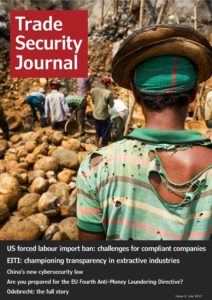 Trade Security Journal Issue 2