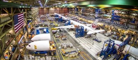 Congress to target Boeing-Iran deal