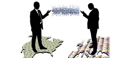 U.S. companies sign up to EU data-transfer agreement