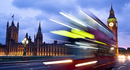 Annual report evaluates UK's sanctions policy
