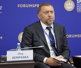 Deripaska hits back at OFAC over designation memo