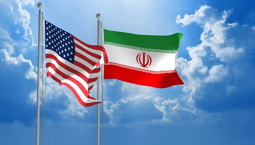 Mixed messages from US on Iran