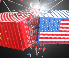 China already implementing new export control law in response to Huawei restrictions