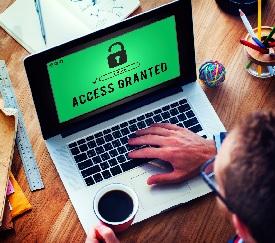 Utilising identity access management solutions to safeguard sensitive data
