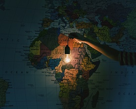 Trade sanctions in sub-Saharan Africa: US, EU, and African regimes