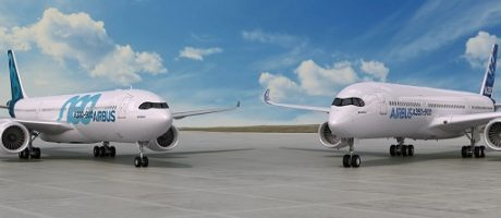 Iranair and Airbus go to 'next decisive phase'