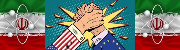 US warns EU on Instex