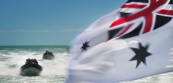 Australia launches ambitious defence export strategy