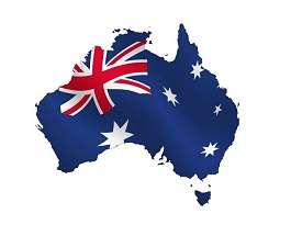 Australia updates its consolidated list