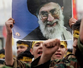 US imposes sanctions on Iranian government officials, Supreme Leader