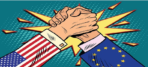 EU to use Blocking Regulation in response to US withdrawal from the JCPOA