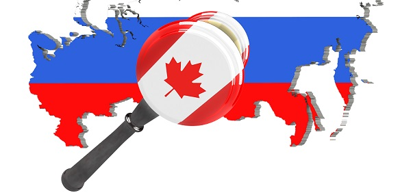 Canada sanctions 52 individuals under new Magnitsky law