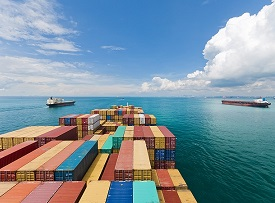 OFAC fires shot across the bows of Middle East shipping industry