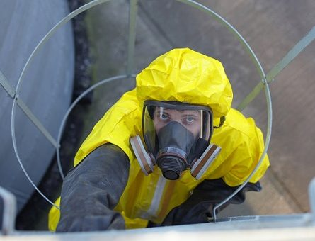 UK aligns with new EU chemical weapons sanctions framework