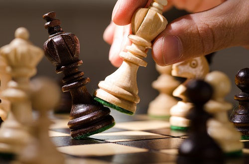 Check! Sanctions hit World Chess Federation