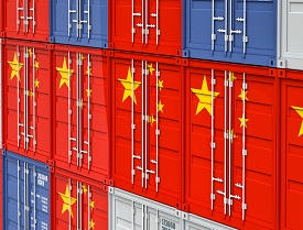 China amends cargo customs laws