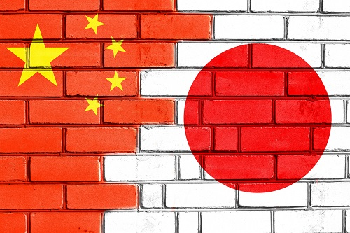 Japan's CISTEC publishes China export control concerns