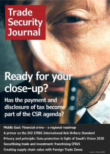 TRADE SECURITY JOURNAL ISSUE 6