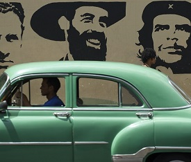 GE settles alleged Cuba violations
