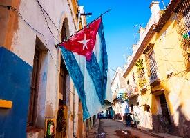 New US sanctions aim to cripple Cuba's economy