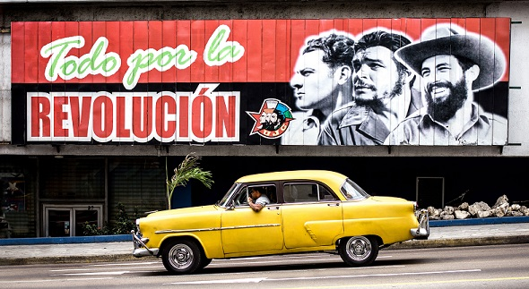 OFAC reaches settlement with Chubb and Allianz over apparent Cuba violations