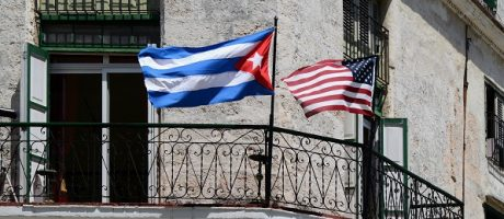 Trump announces reversal of Obama's rapprochement with Cuba
