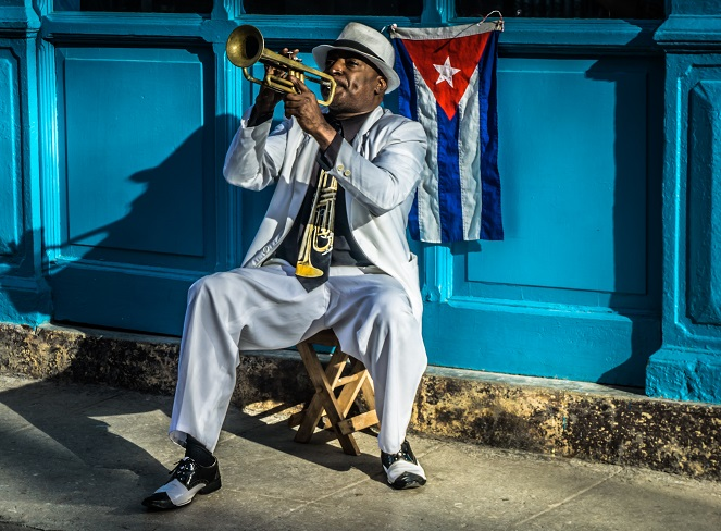 US agencies deliver on promise for Cuba regulations