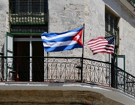 BIS further restricts exports to Cuba