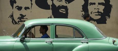 U.S. to remove 'State Sponsor of Terror' designation from Cuba