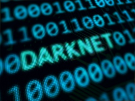 Strategic trade and the darknet markets