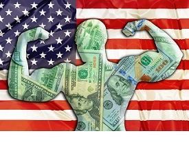 Has the United States weaponised the dollar?