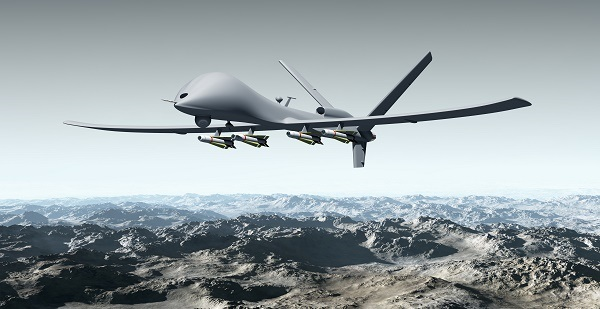 Israel suspends drone export after alleged live fire demo