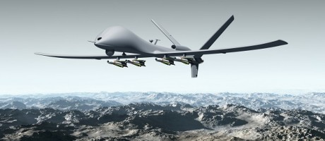 Israel refuses to sign U.S. document on export of UAVs