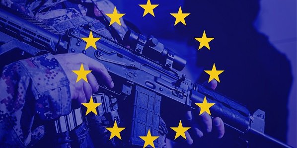 MEPs call for crackdown on Member States which violate EU arms control policy
