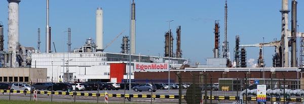 Exxon Mobil wins OFAC suit