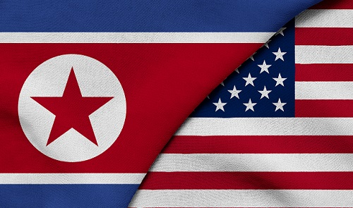 US sanctions DPRK parties for cyberattacks