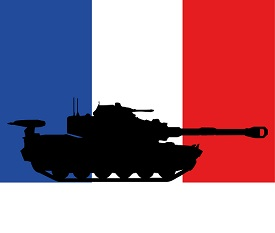 Military ordnance and export control in France: an overview