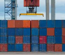 Practical solutions to managing re-export risks in a global aerospace and defence supply chain