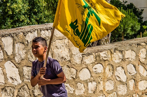 OFAC sanctions six people and seven entities in Hizballah's financial network