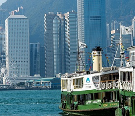 New requirements for exports and re-exports to and from Hong Kong