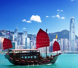 Hong Kong: Implementation of United Nations Security Council sanctions