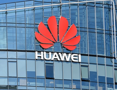 'Deep political intentions behind Huawei charges,' claims China
