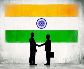 The end of the oil waiver: consequences for India