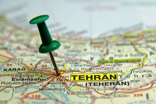 Iran promises retaliation for new US sanctions