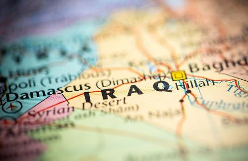 EU amends Iraq sanctions
