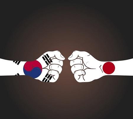 Japanese/Korean business community urges détente