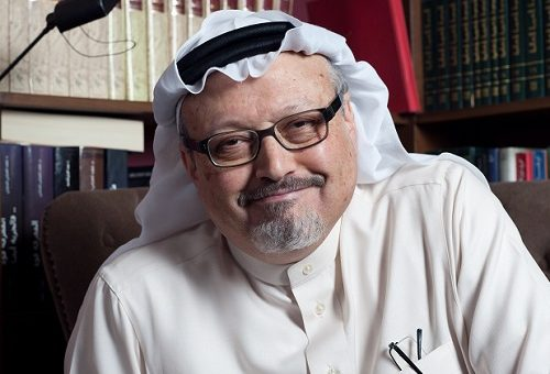 International response to the killing of Jamal Khashoggi