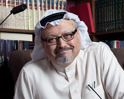 US and France sanction dozens of Saudi nationals for Khashoggi killing