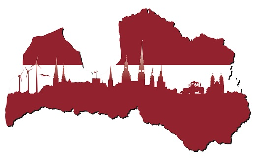 Latvia issues sanctions guidance