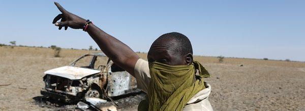 President Trump issues Mali EO
